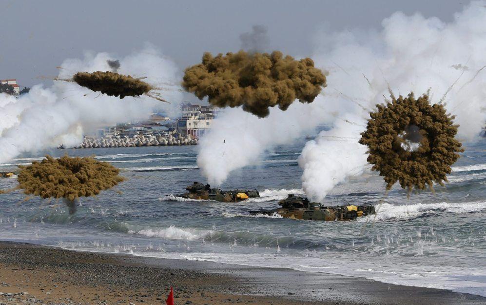 Korea | Kim Hong-Ji | Reuters