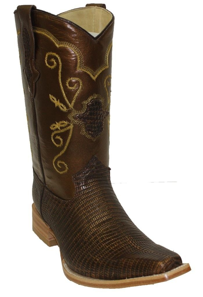 Bota Armadillo bota de armadillo cobre el vaquero imports