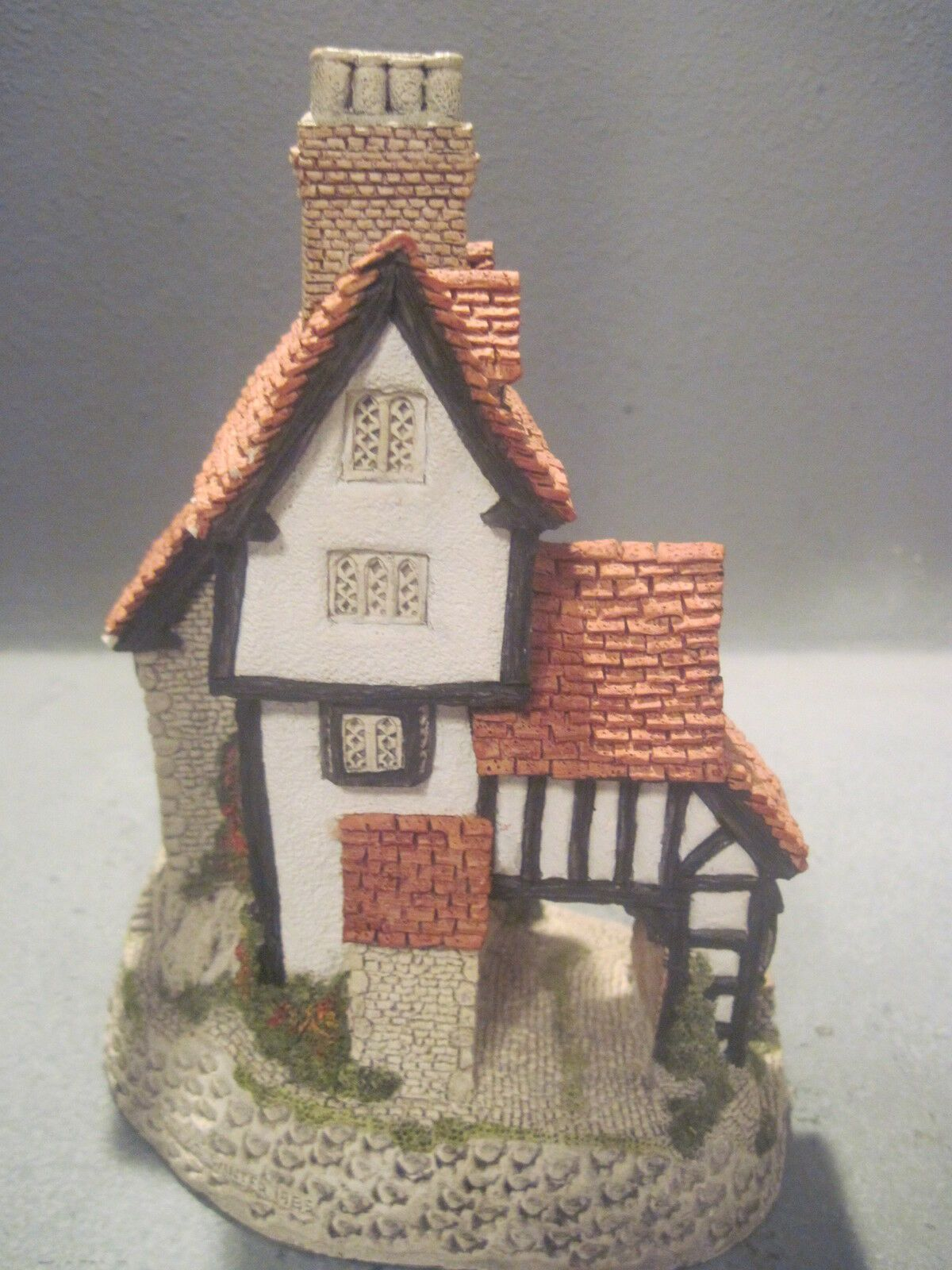Squires Hall David Winter Cottages In The Original Box Ebay Original Box The Originals Christmas Ornaments