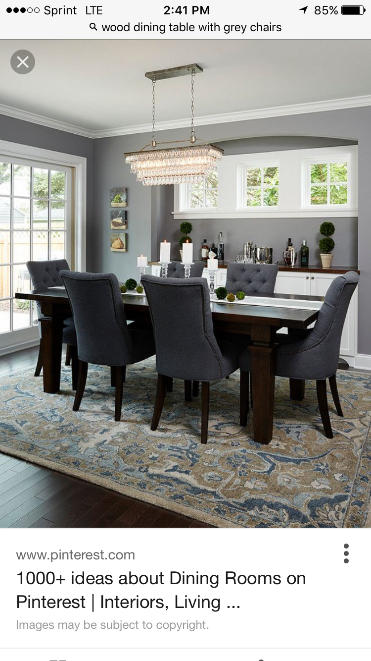 45 Cool And Unique Dining Room Table Decor Centerpiece That Will Serve You Forever Farmhouse Kitchen Grey Tables