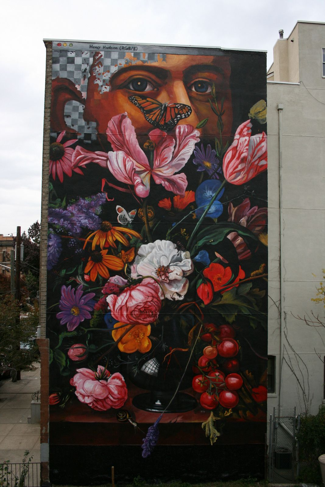 Graffiti art jersey city -  We Shall Overcome By Case Maclaim In Jersey City Nj 10 15 Lp Street Art Kunst Op Straat Pinterest We Cases And Jersey