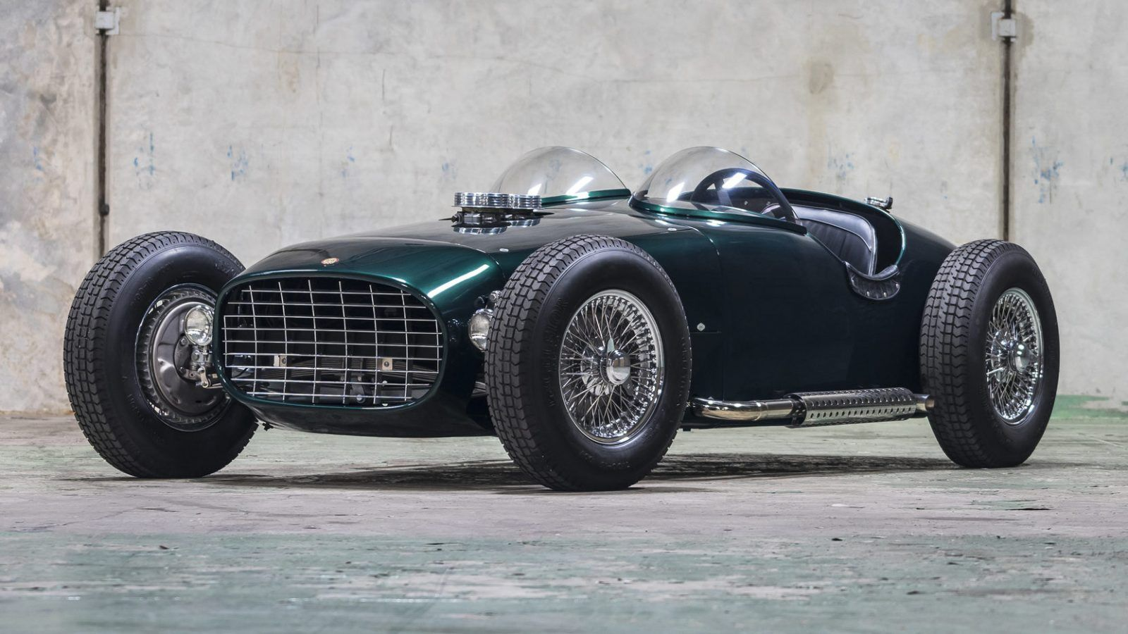 1959 Troy Custom Roadster | Troy, Cars and Design cars