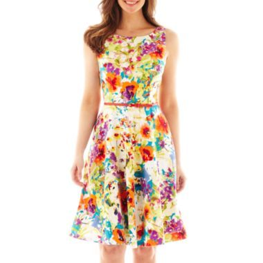 My Easter Dress Can T Wait Black Label By Evan Picone