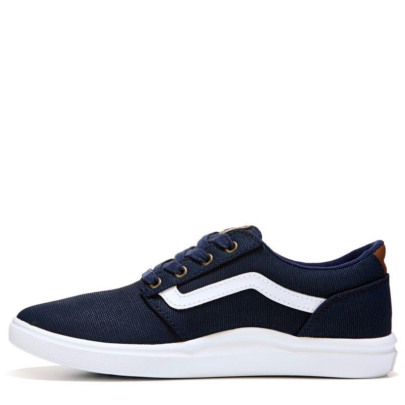 Men's Vans Shoes - Skateboarding Sneakers