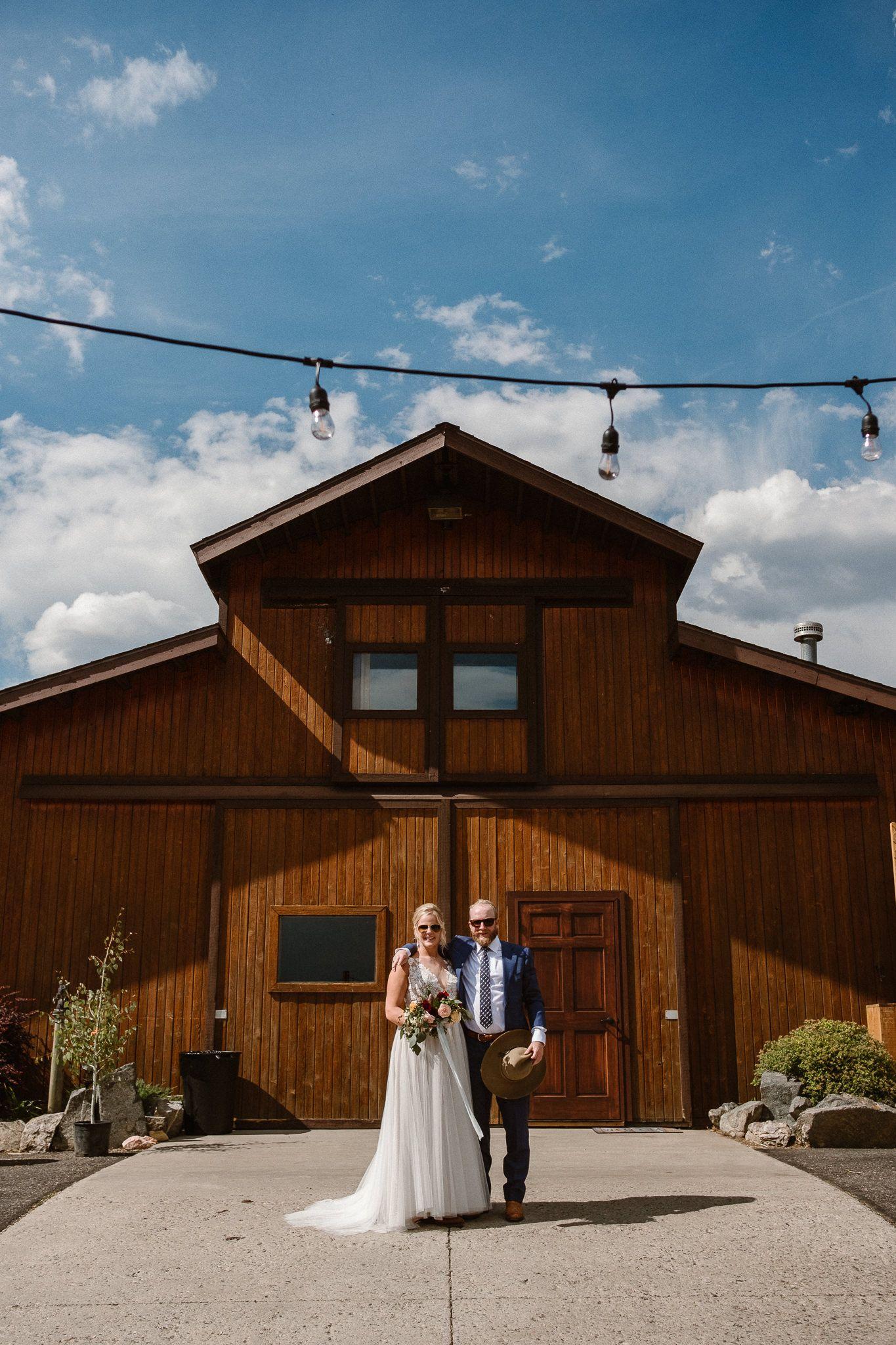La Joya Dulce wedding in Steamboat Springs, Colorado