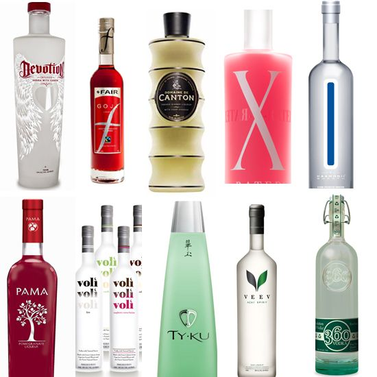 Healthy, Low-Cal, Eco-Friendly Alcohol Brands to Make Happy Hour ...