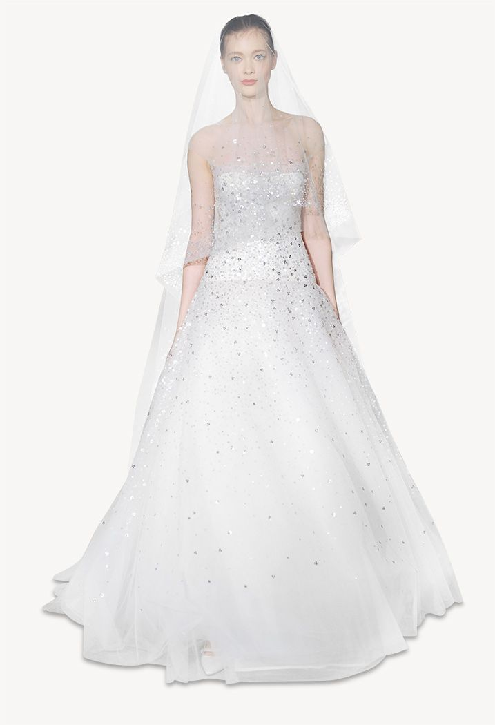 Collection Bridal Spring 2015 Fashion Show Video