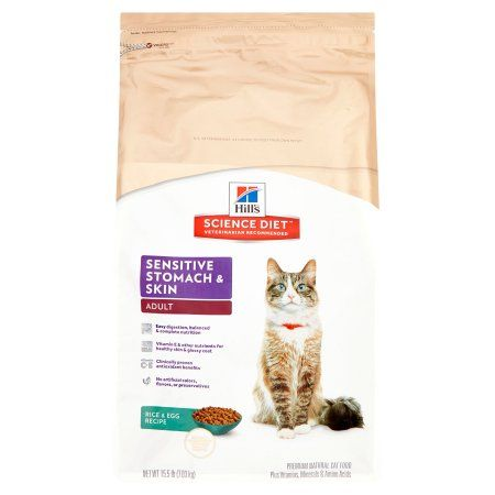 Pets Dry Cat Food Hills Science Diet Food For Dry Skin