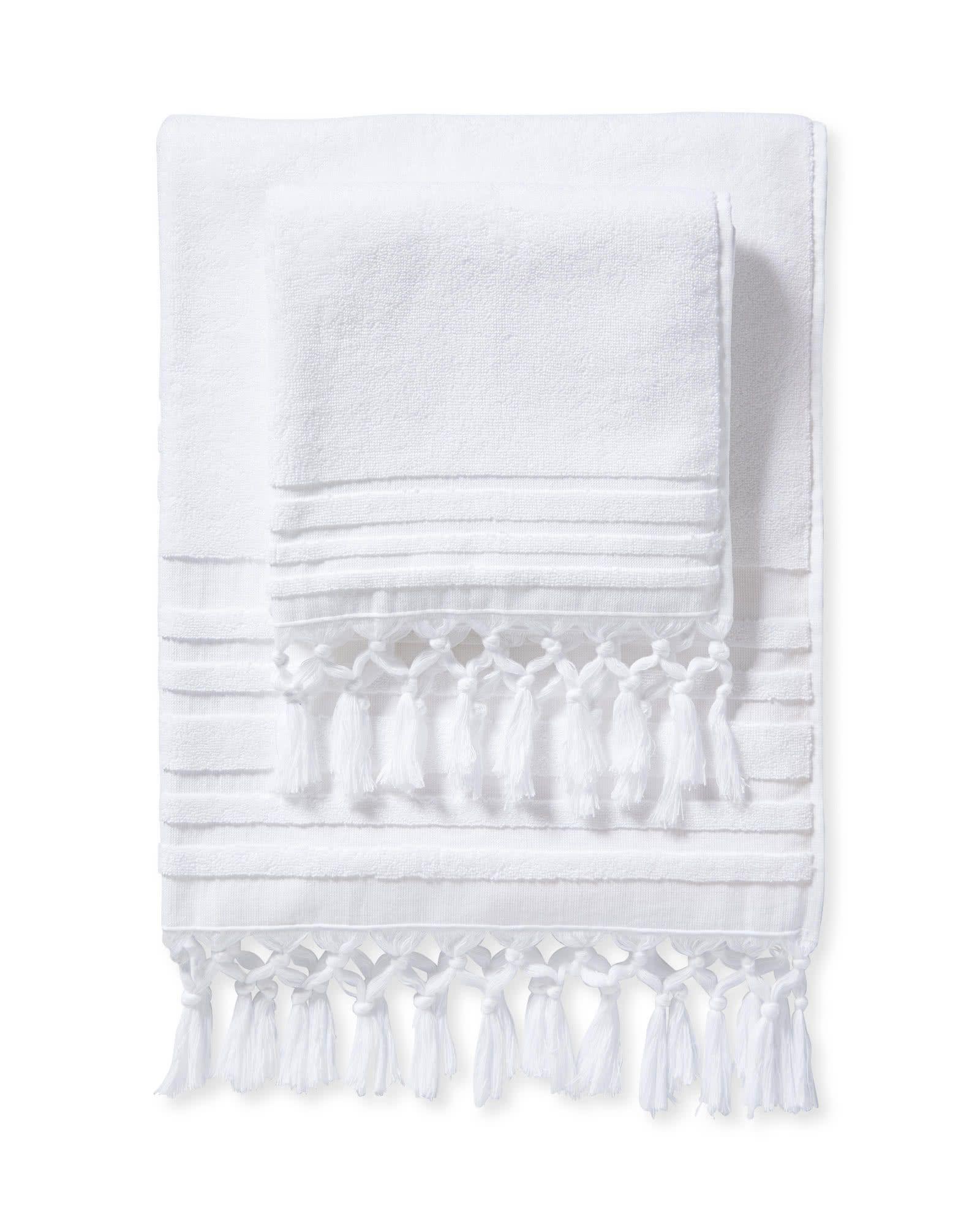 Healdsburg Bath Collection Nautical Bathrooms Luxury Towels