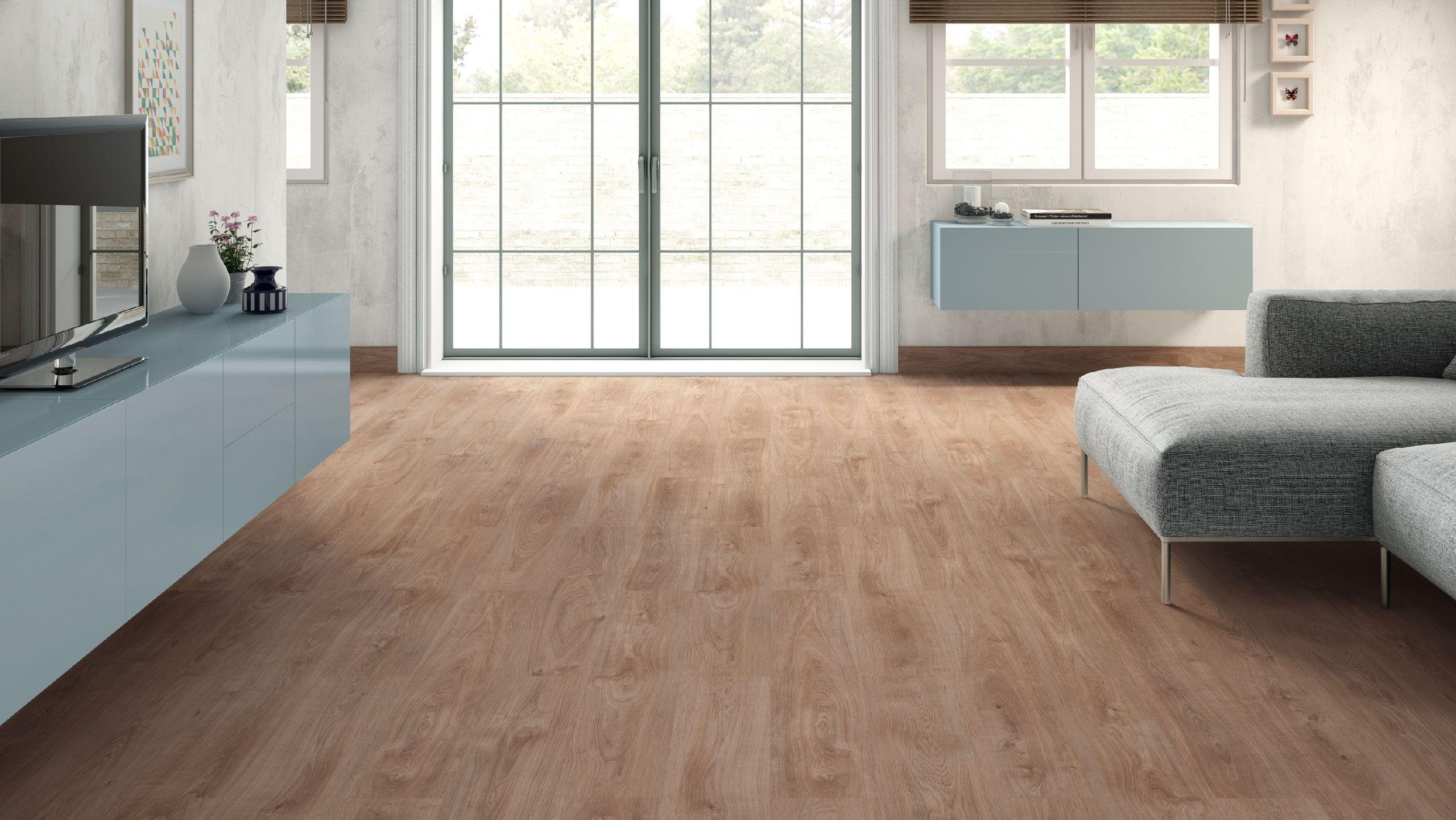 Resultado de imagen de suelos parquet roble piso - Parquet de madera natural ...