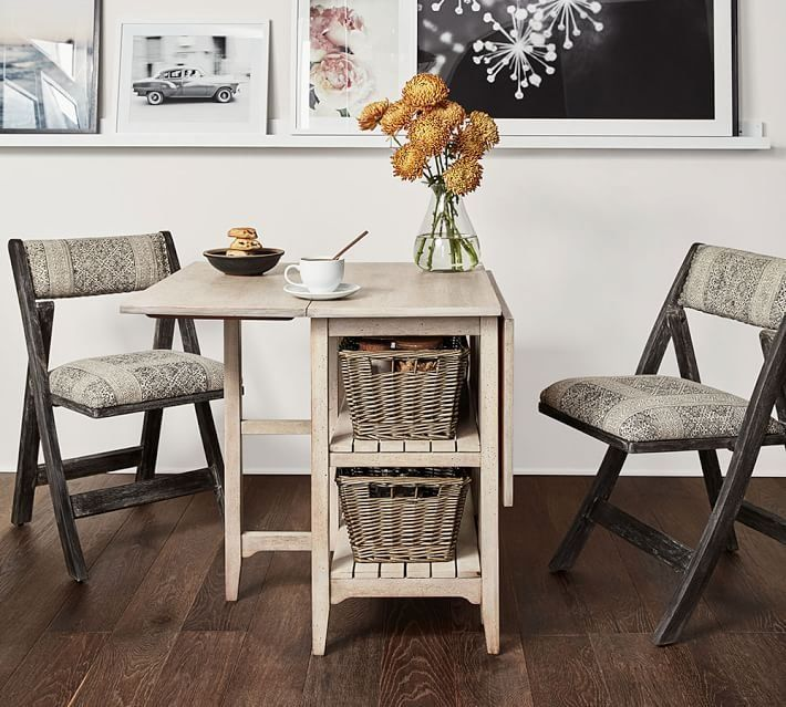 Superbe Pottery Barn Finally Launched The Small Space Collection Weu0027ve Been Waiting  For