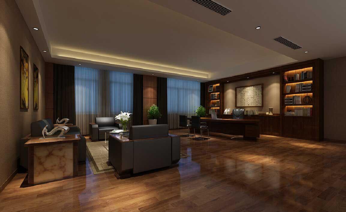22 Beautiful Executive Office Design Gallery Executive Office