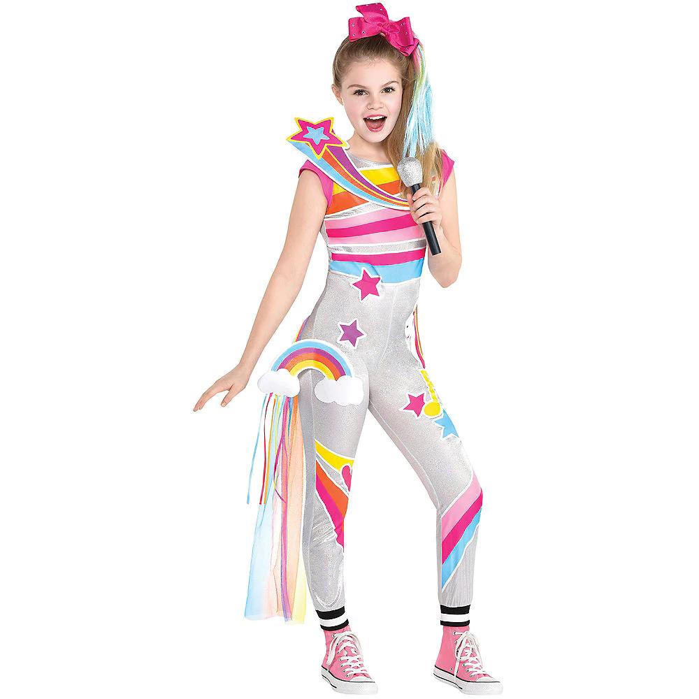 JoJo Siwa Costume for Girls D.R.E.A.M. Tour Jojo siwa