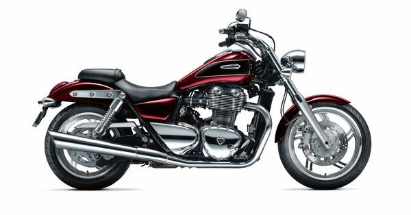 2012 Triumph Thunderbird Review