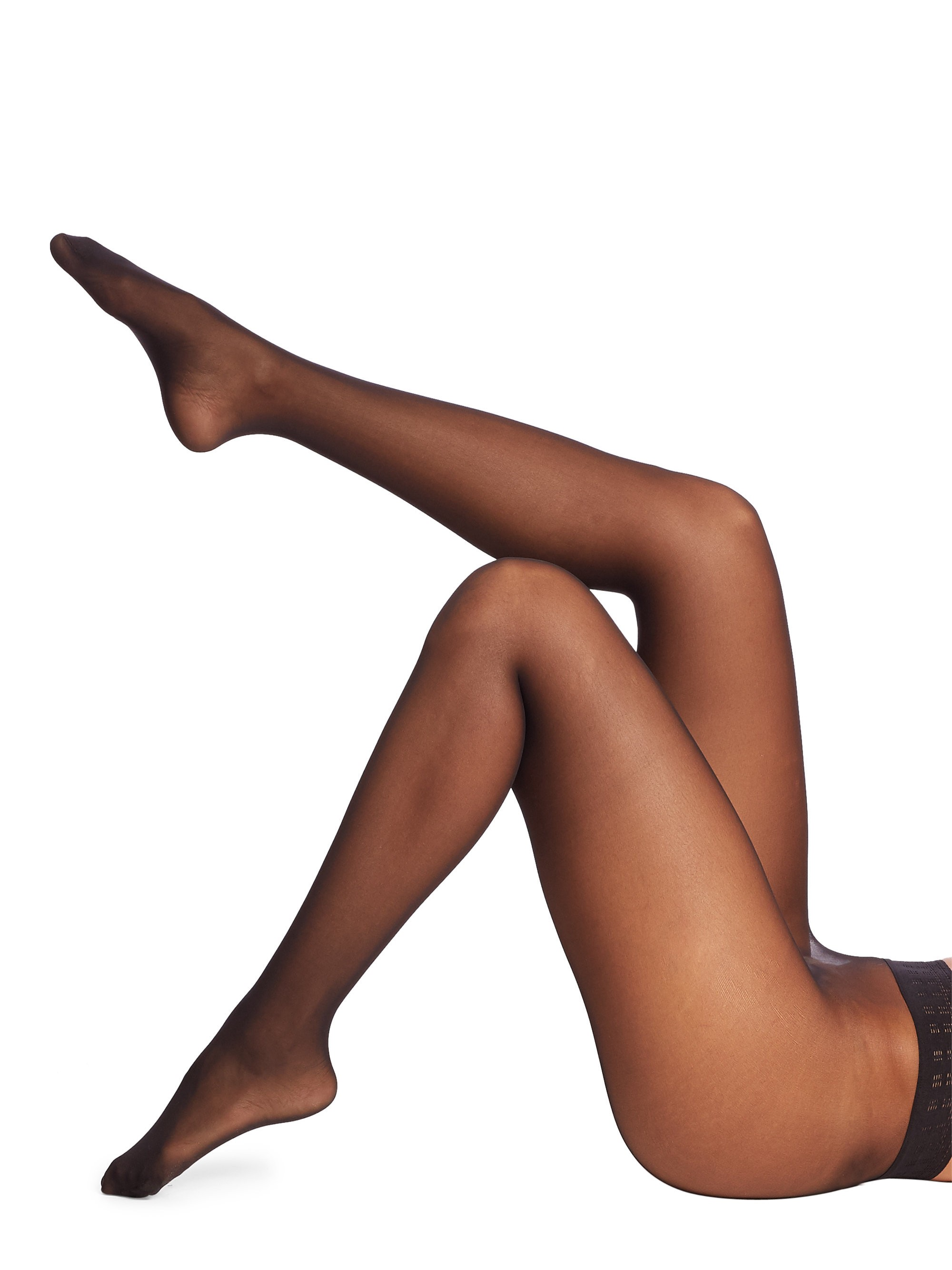 032f08ac659 Wolford Fatal 15 Seamless Tights - Black Small