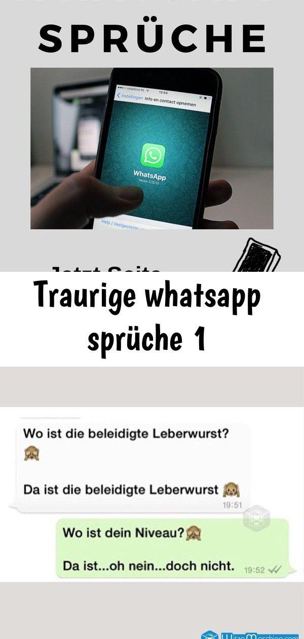 sprüche whatsapp info