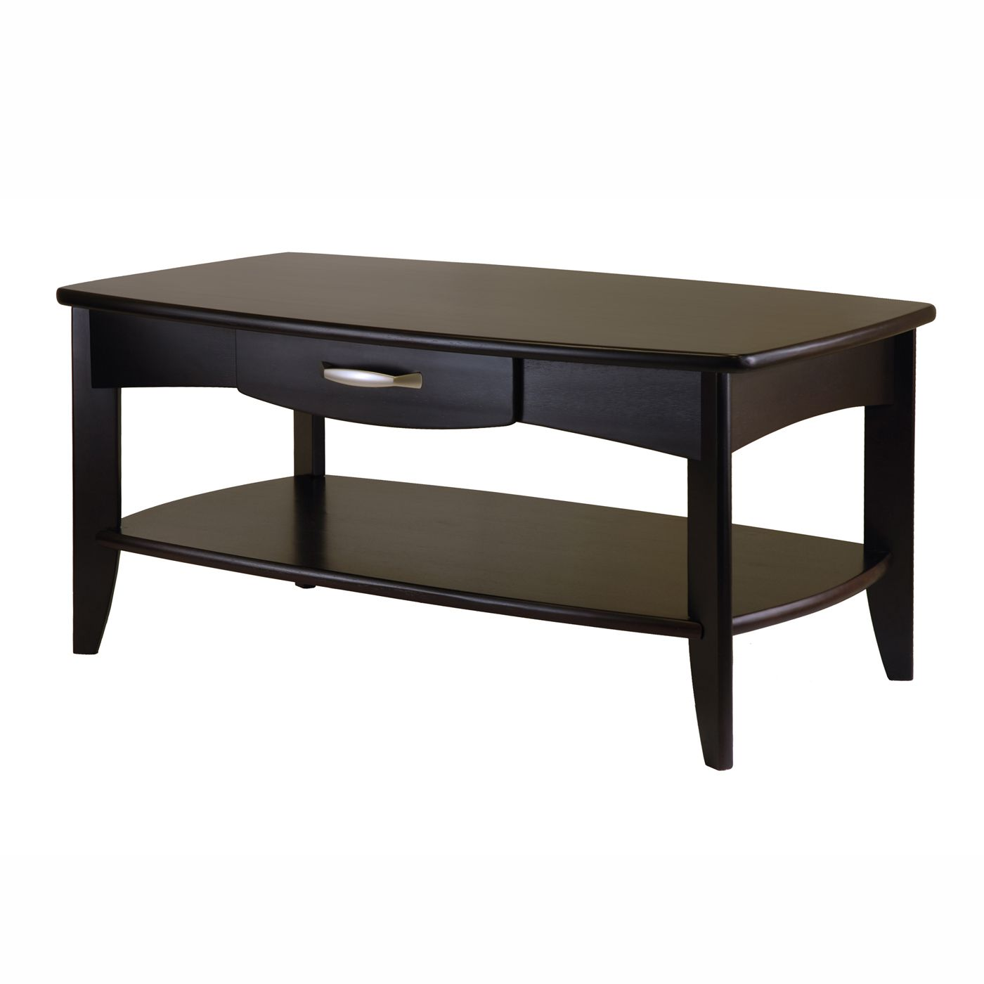 Shop Winsome Wood Danica Coffee Table at Lowe s Canada Find