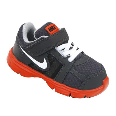 Stay fit � For the little ones that never slow down... DUAL FUSION ST by  NIKE
