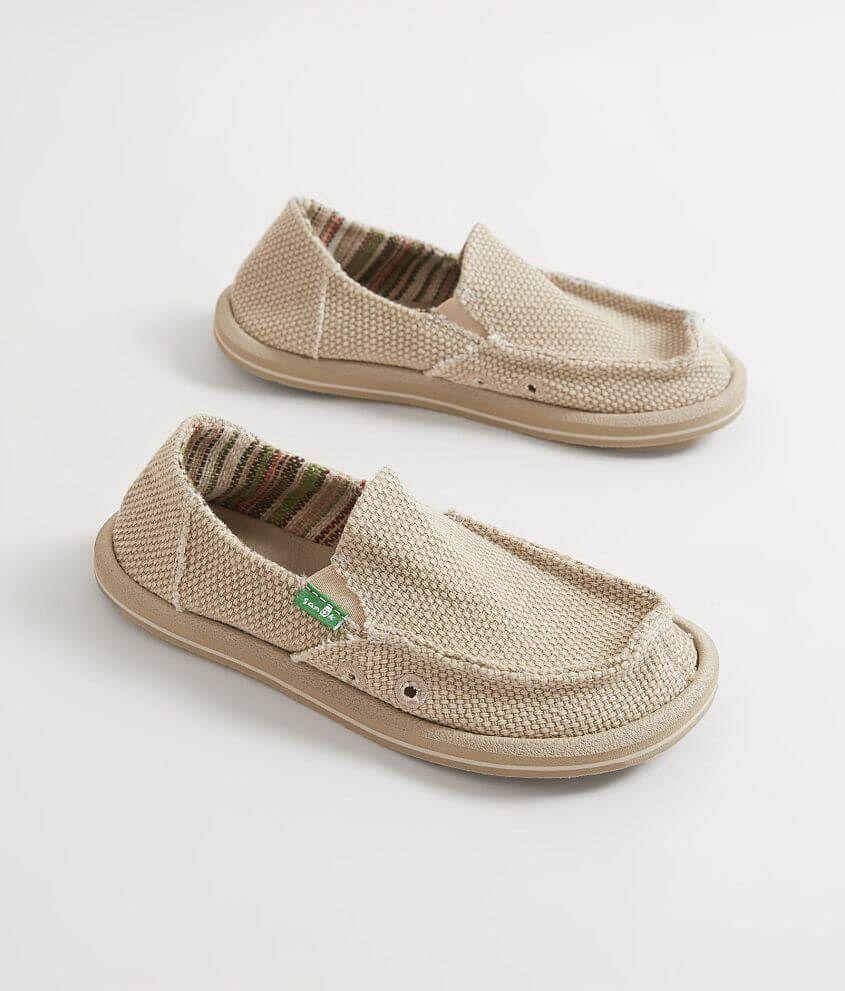 Boys - Sanuk Vagabond Shoe - in 2020