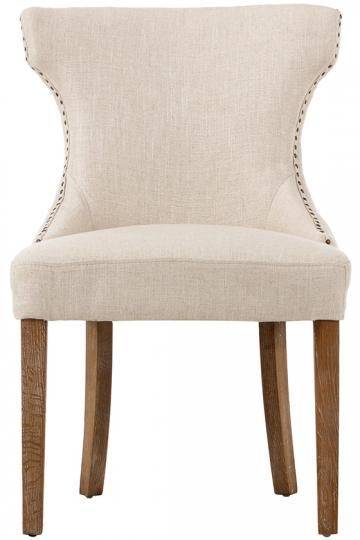 scarlett dining chairs set of 2 upholstered dining chairs rh pinterest com