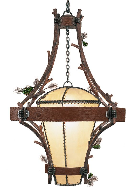 Chandelier pendant arts and craftsman lodge style arts chandelier pendant arts and craftsman lodge style aloadofball Image collections
