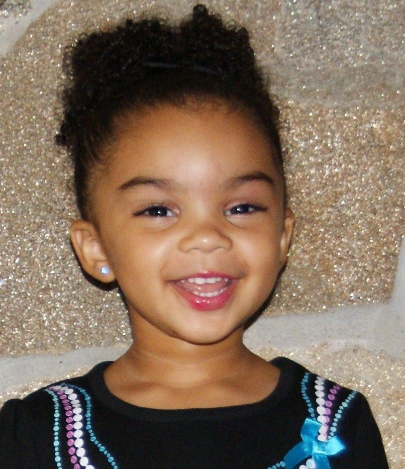 Names Cute And Mexican Black Baby Girl