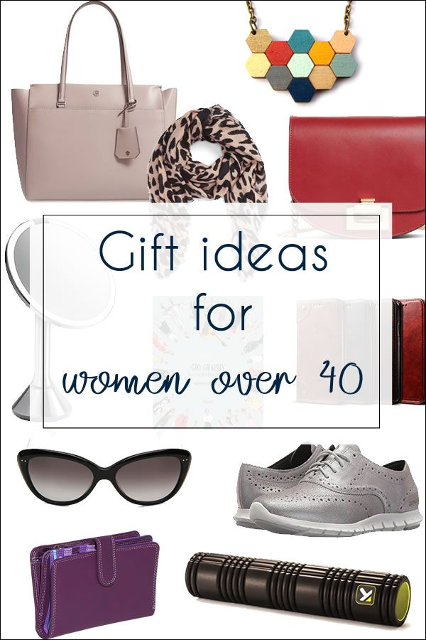 Holiday Gift Guide The Best Ideas For Women Over 40 Style
