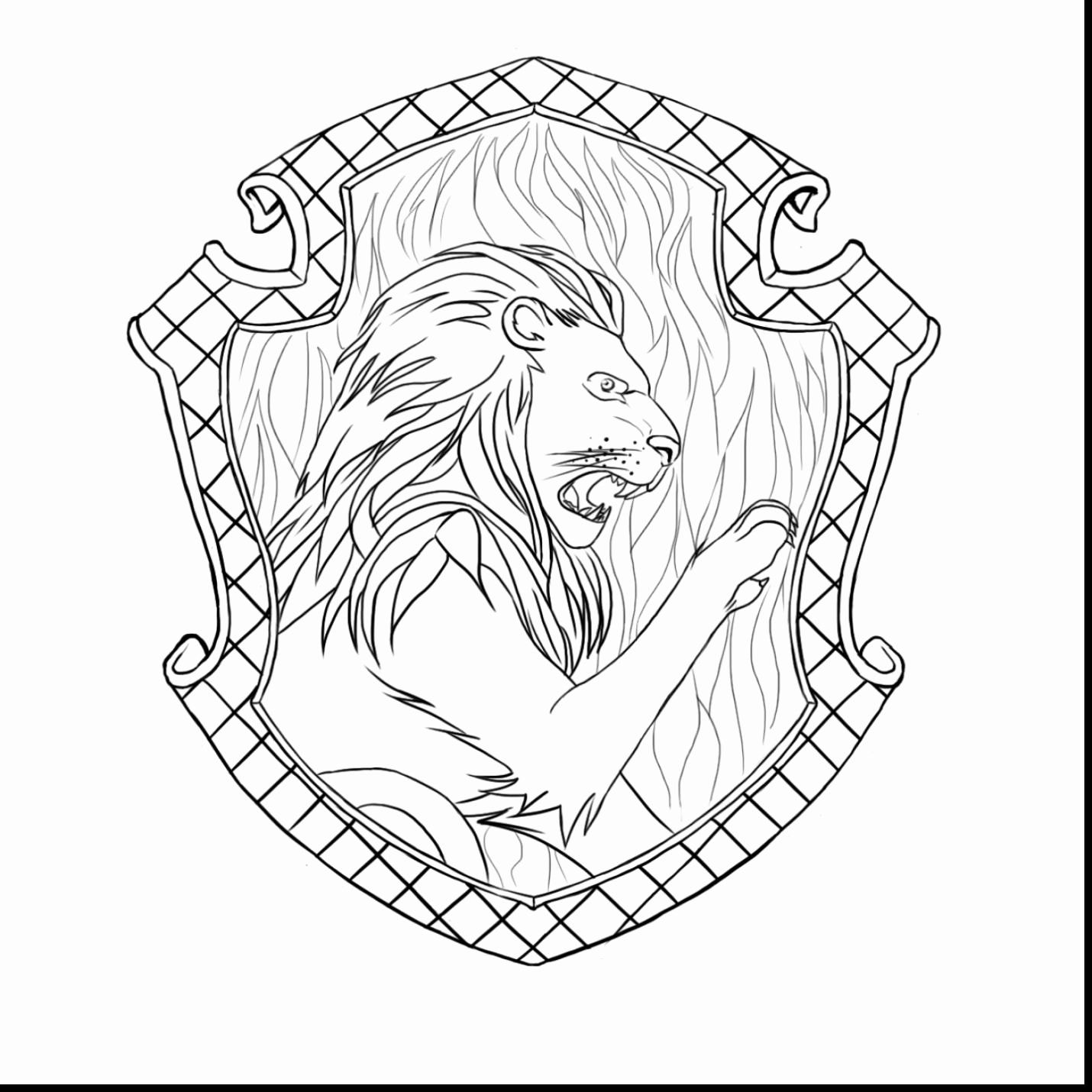 Ravenclaw Crest Coloring Page Fresh Gryffindor Coloring Page At Getcolorings In 2020 Harry Potter Coloring Pages Harry Potter Coloring Book Coloring Pages
