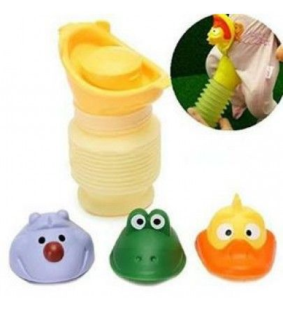 Portable Urinator (Portable Toilet) from Mannababyshop - Rp 65.000