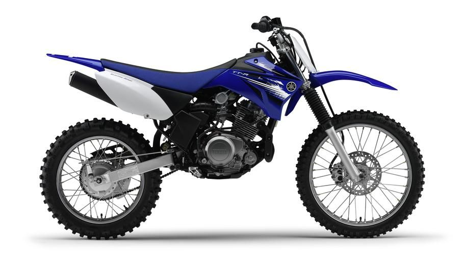 I Want One Of These Bad Boys 2012 Yamaha Ttr 125 Yamaha Motorcycles Motorcycles For Sale Motorcycle