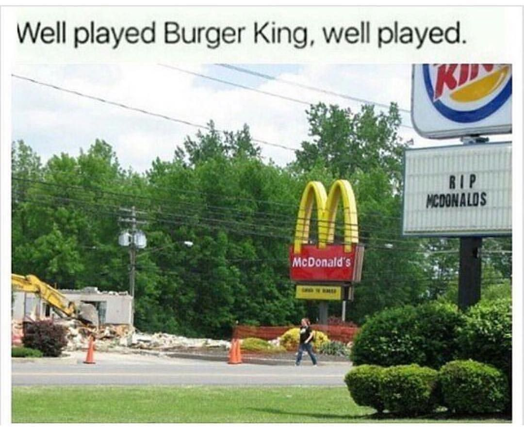 Funny Burger King: Trop Drôle, Drôle, Trucs Drôles