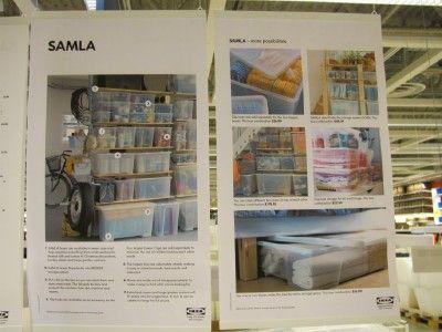 ikea garage storage & Inexpensive Ikea Storage Solutions for Your Garage - | Pinterest ...
