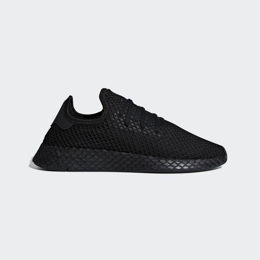 Deerupt Runner Shoes Core Black / Core