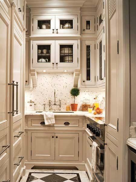 47 best galley kitchen designs small kitchen inspiration home kitchens kitchen design on kitchen remodel kitchen designs id=30747