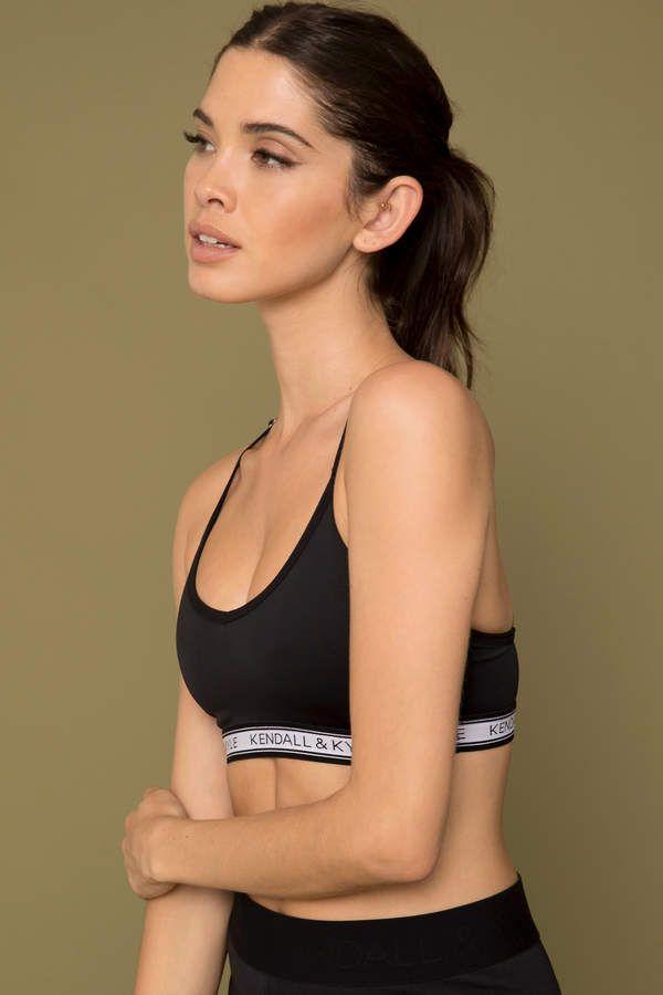 d0064b238c7 Ardene Kendall   Kylie Sports Bralette