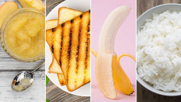 7 home remedies for diarrhea brat diet diarrhea