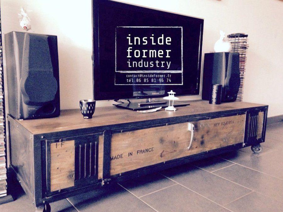 Meuble Tv Ferniture Design Pinterest Furniture And Design