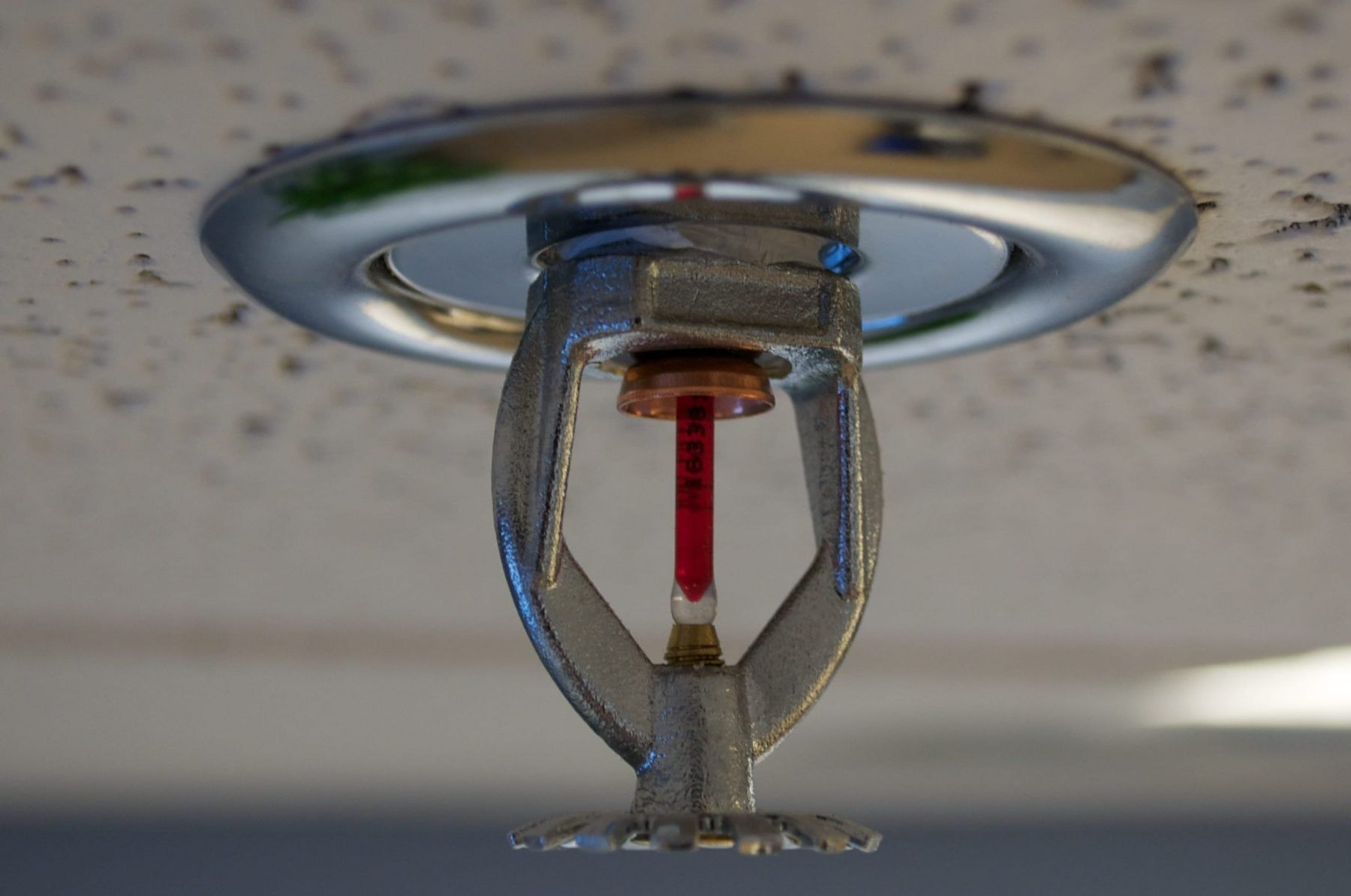 All You Need To Know About Residential Fire Sprinkler Fire