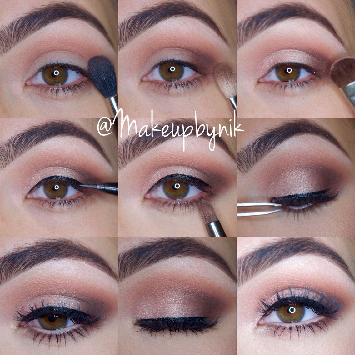 Too faced chocolate bar tutorial for details find makeupbynik on too faced chocolate bar tutorial for details find makeupbynik on instagram baditri Images