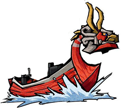 Wind Waker Art King Of Red Lions Designs