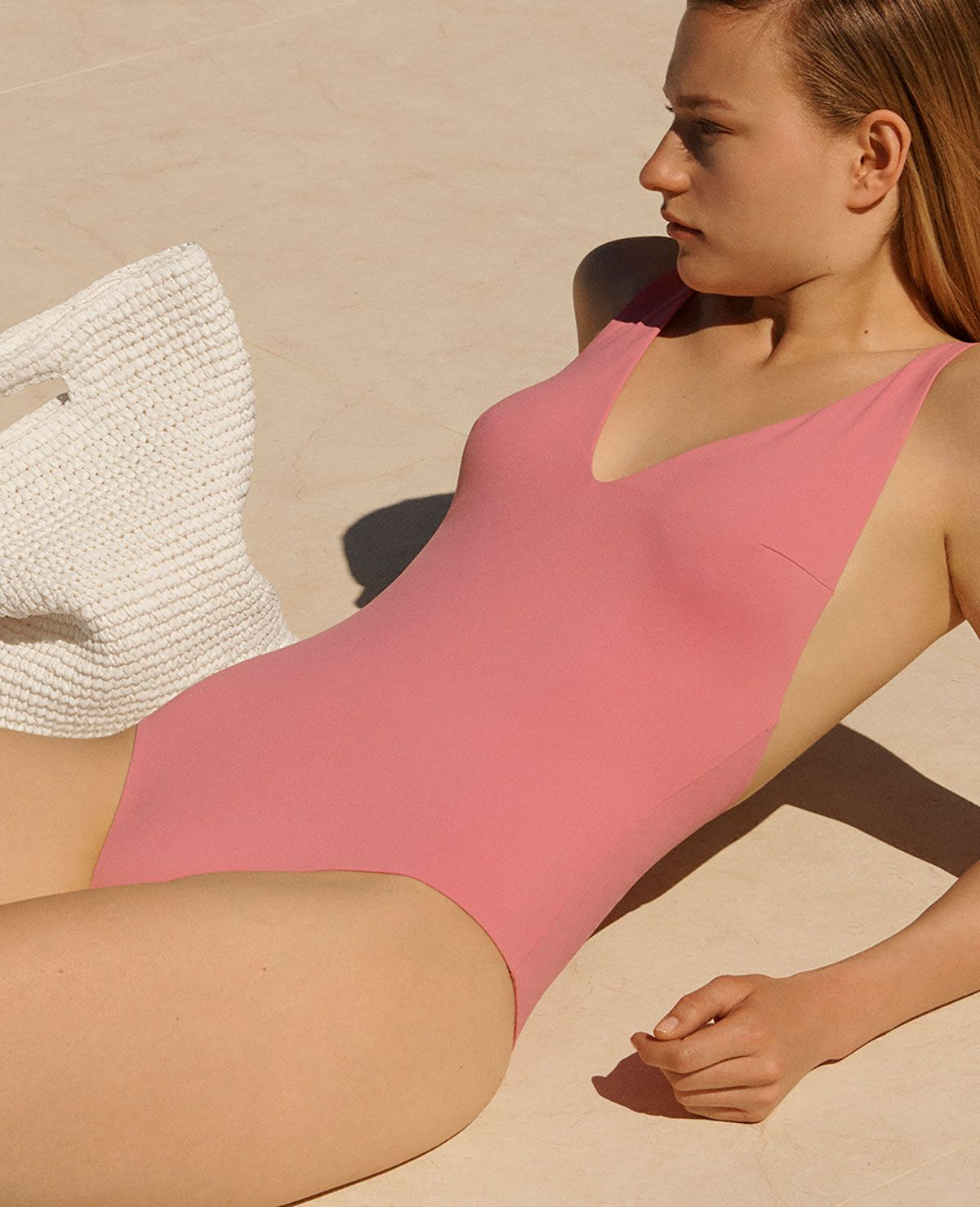 f91adff7205 COS | New swimwear | Swimwear in 2019 | Swimwear, Fashion, Bathing suits
