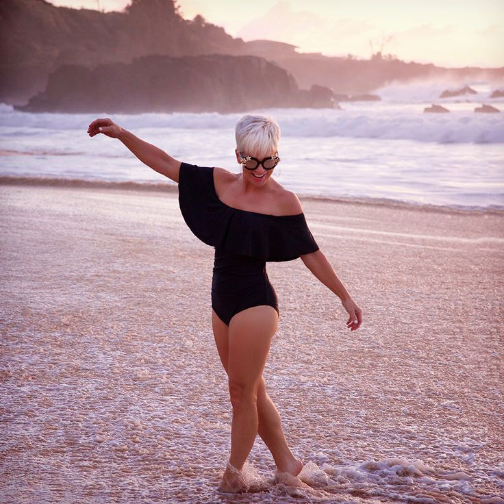 My Swimsuit Fears! - Chic Over 50