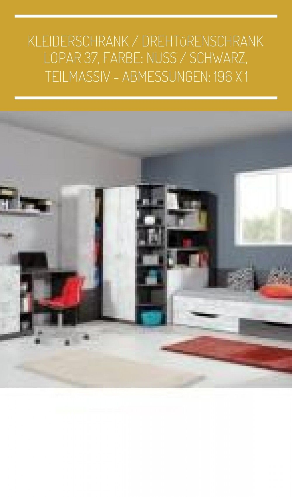 Kleiderschrank Drehturenschr In 2020 With Images Room Swing