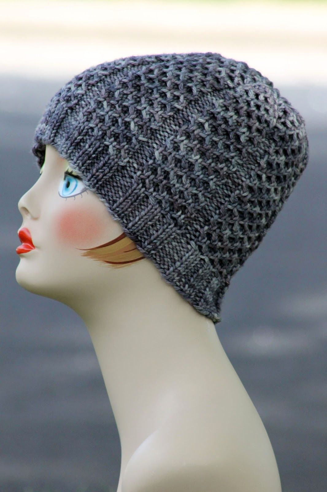 Fun Lance Hat Balls to the Walls Knits, A collection of free one ...