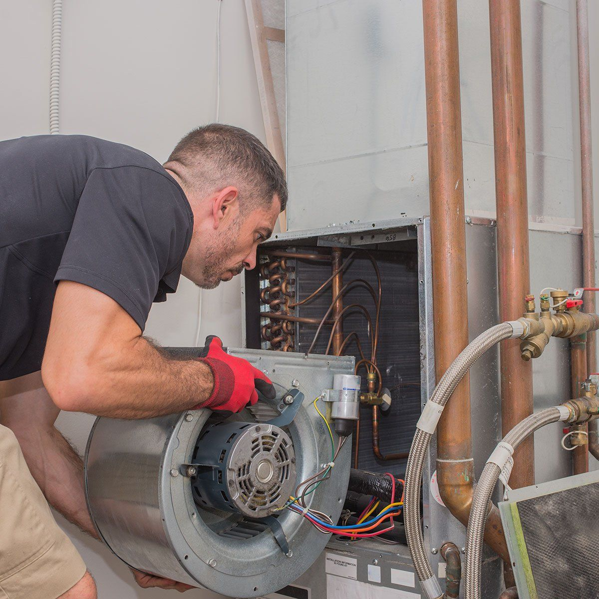 Essential Tips For Hvac Professionals Heating Air Conditioning Commercial Hvac