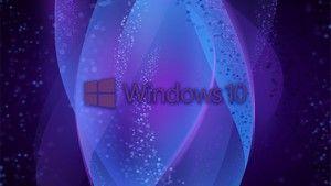 1366x768 Windows 10 Wallpaper Purple Dance Windows 10 Wallpaper Windows 10 Windows Wallpaper