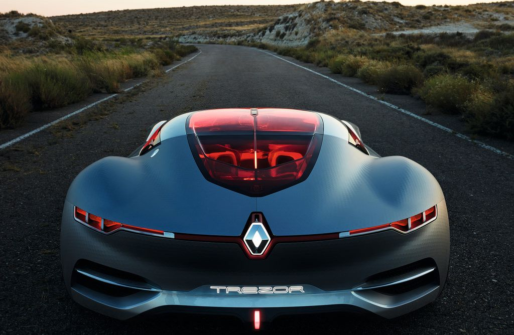 Home › Forums › Auto Industry News › Renault Trezor concept unveiled at the 2016 Paris Motor Show 0shares Share on TwitterShare on FacebookShare on Google+Share on LinkedinPin this PostShare on TumblrMore services This topic contains 0 replies, has 1