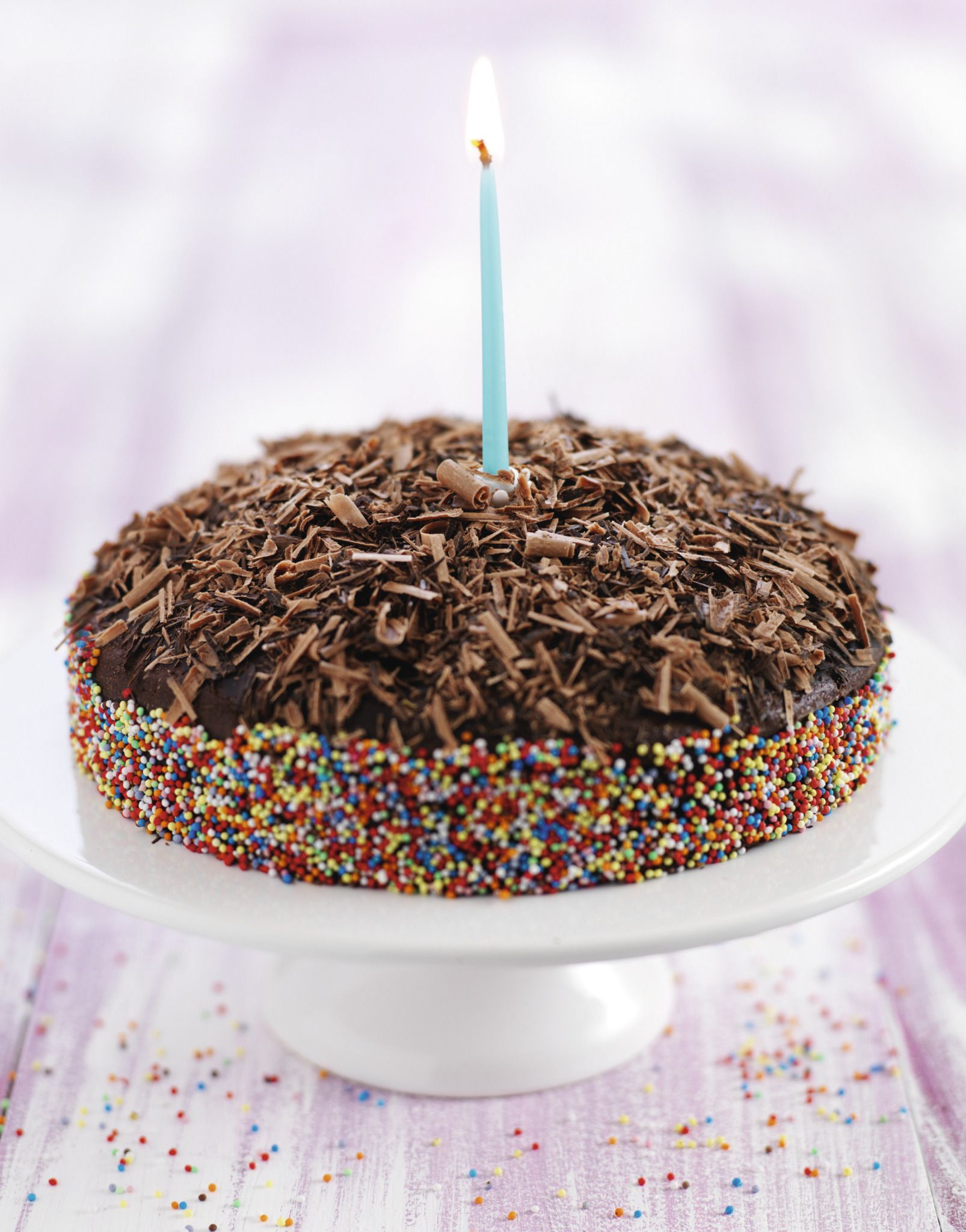 Chocolate Cake Babys First Birthday Cake Recipe Lets Party