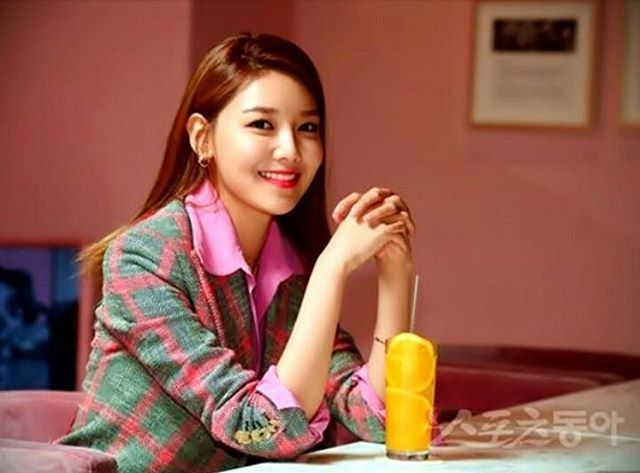 """370 Likes, 6 Comments - Sooyoung Iz my life💕 (@hotsootuff90) on Instagram: """"☆Sooyoung interview with sport donga. Q:We heard the 10th anniversary album is coming out in the…"""""""