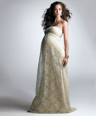 ce28bd0eafe54 maternity wedding dresses | Maternity Wedding Dress / Gowns ...